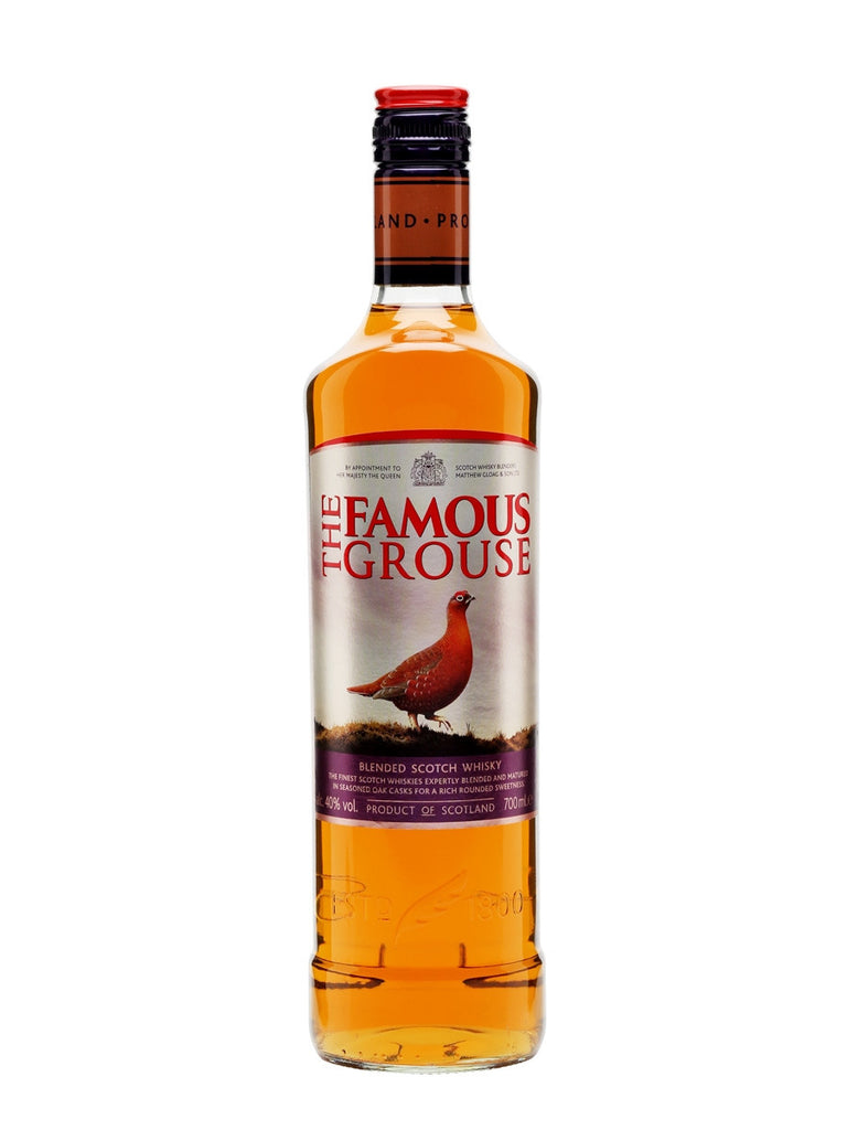 The Famous Grouse Original