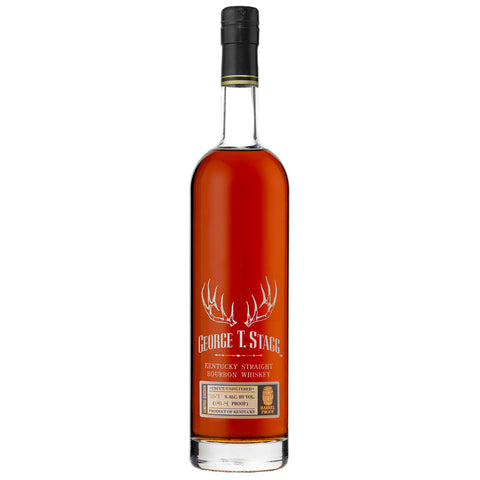George T Stagg 2017 Release American Bourbon Whiskey