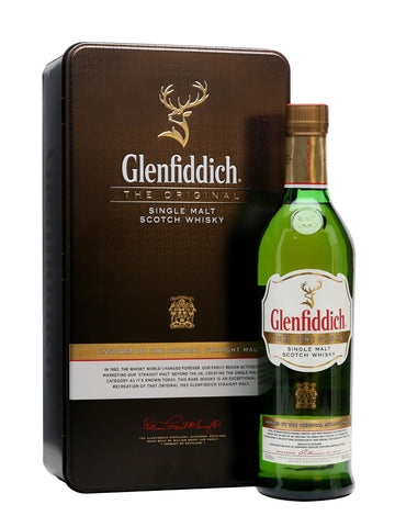 Glenfiddich Original