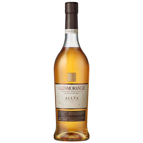 Glenmorangie Allta Private Edition 10 Highland Single Malt Scotch Whisky