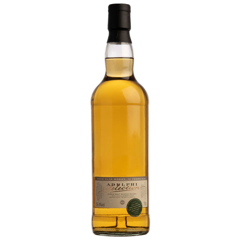 Glen Moray 10yo 2008 Adelphi Speyside Single Malt Scotch