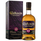 GlenAllachie 12yo Speyside Single Malt Scotch Whisky
