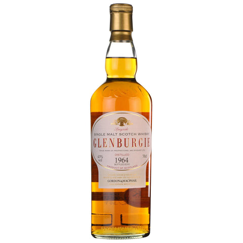 Glenburgie 1964 Gordon & Macphail Single Malt Scotch Whisky