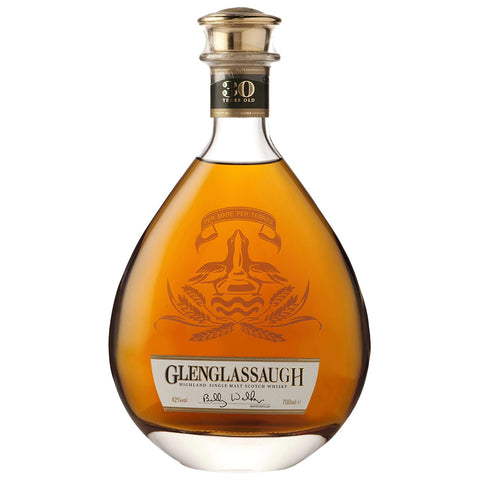 Glenglassaugh 25yo Highland Single Malt Scotch Whisky