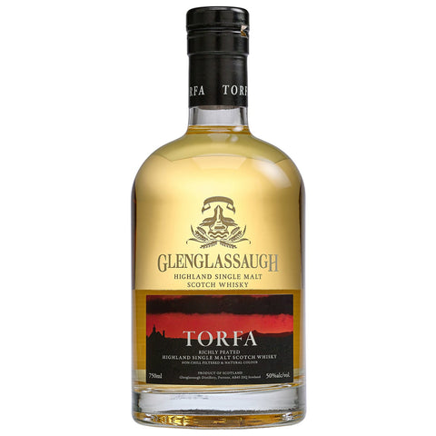 Glenglassaugh Torfa Highlands Single Malt Scotch Whisky