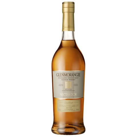 Glenmorangie 12yo Nectar d'Or Highland Single Malt Scotch