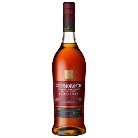 Glenmorangie Companta Highland Single Malt Scotch Whisky
