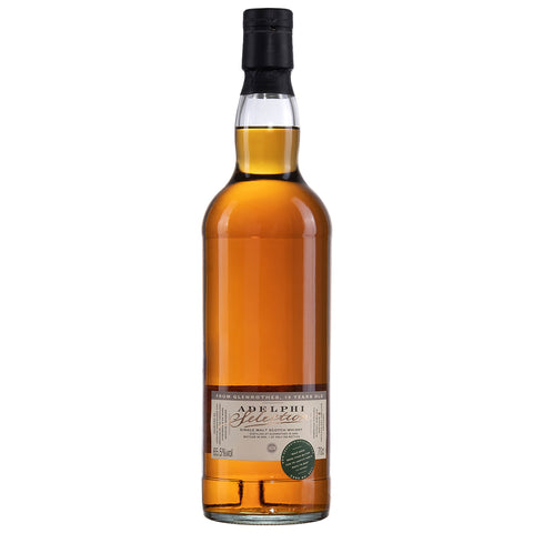 Glenrothes 10yo Adelphi Speyside Single Malt Scotch Whisky