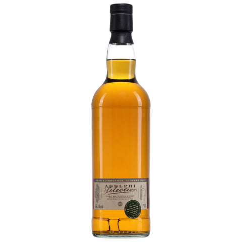 Glenrothes 13 Year Old Adelphi