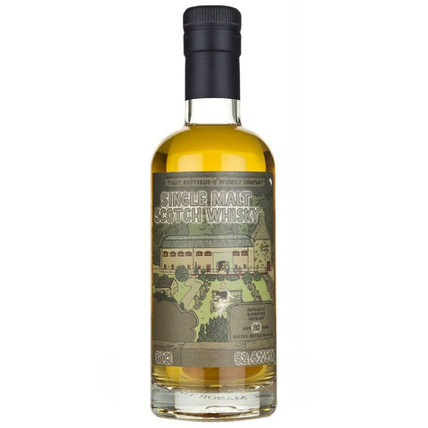 Glenrothes 20yo Boutiquey Speyside Single Malt Scotch Whisky