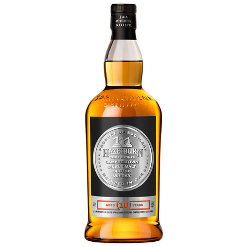 Hazelburn 10yo Single Malt Scotch Whisky