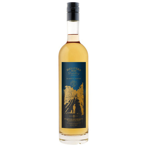 Hellyers Road 12yo Tasmanian Single Malt Whisky