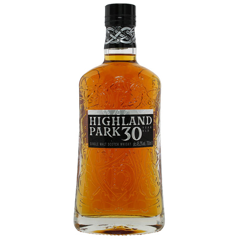 Highland Park 30 Year Old Islands Single Malt Scotch Whisky