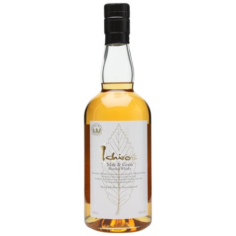 Ichiros Malt and Grain Japanese Blended Whisky