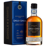 Invergordon 45 Year Old 1974 Single & Single Grain Scotch Whisky