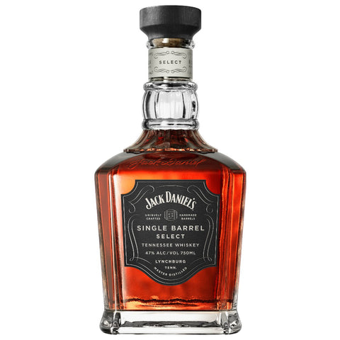 Jack Daniel's Single Barrel American Whiskey