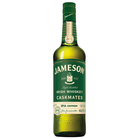 Jameson Caskmates IPA Edition Irish Blended Whiskey