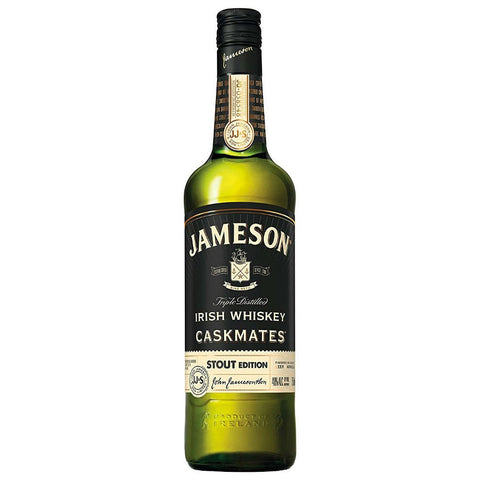 Jameson Caskmates Stout Edition Irish Blended Whisky
