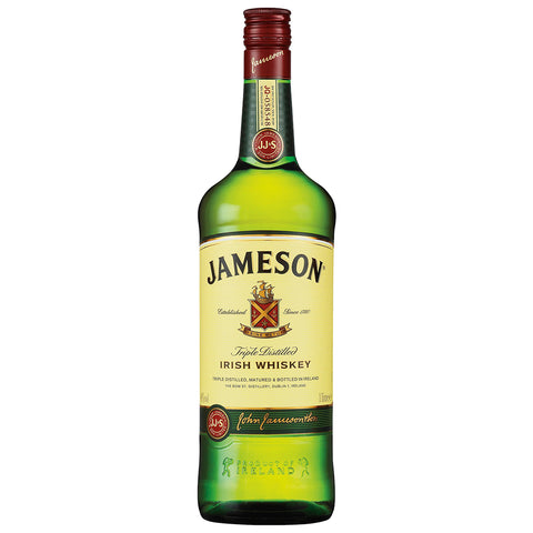 Jameson Original Blended Irish Whiskey