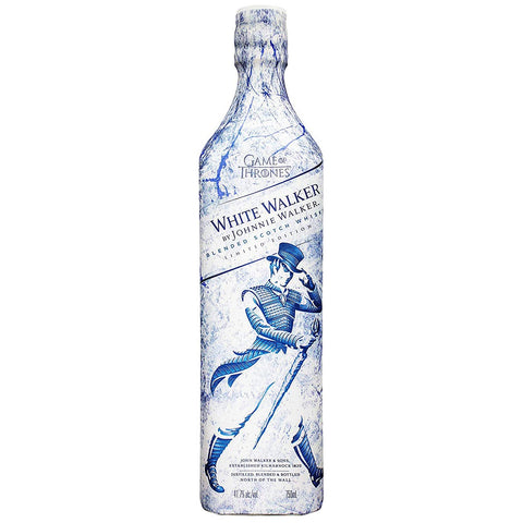 Johnnie Walker White Walker Blended Scotch Whisky