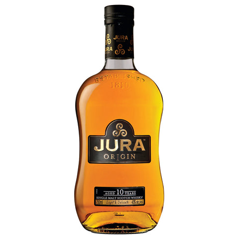 Jura 10yo Original Scotch Single Malt Whisky