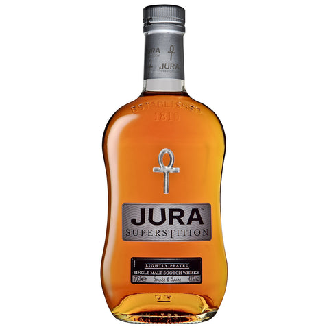 Jura Superstition Scotch Single Malt Whisky