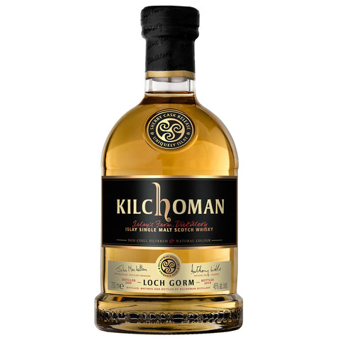 Kilchoman Loch Gorm 2017 Islay Single Malt Scotch Whisky