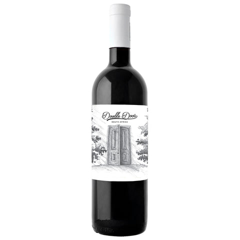 La Bri Double Door Petit Verdot 2019