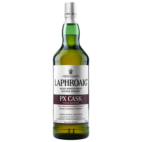 Laphroaig PX Cask Islay Single Malt Scotch Whisky