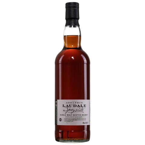 Laudale 12 Year Old Adelphi Batch 4