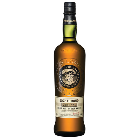 Loch Lomond Original Highlands Single Malt Scotch Whisky
