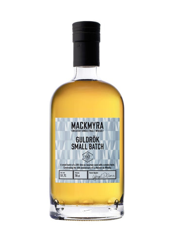 Mackmyra Guldrok Small Batch