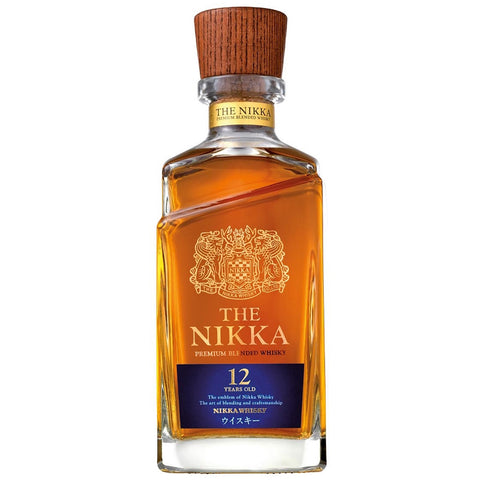 The Nikka 12yo