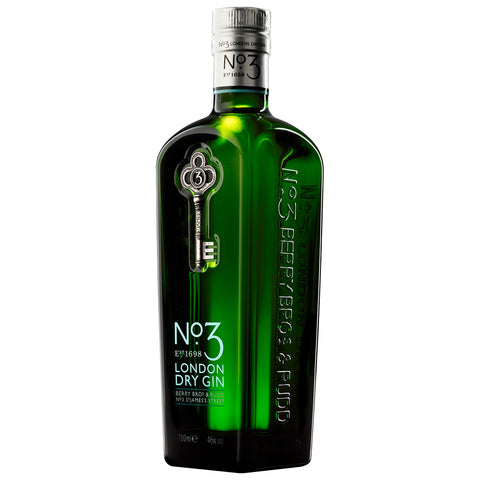 No.3 London Dry Gin
