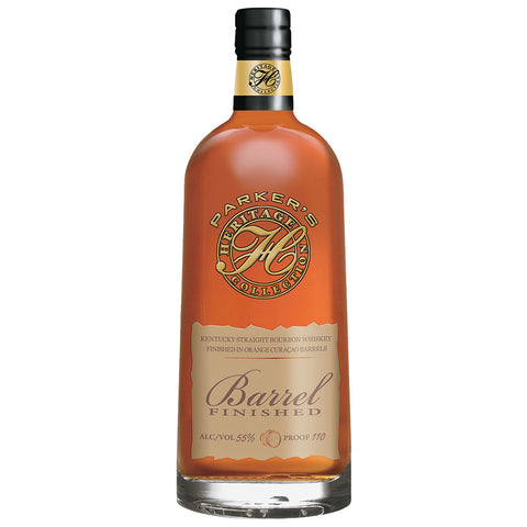 Parker's Heritage Collection 7yo Straight Kentucky Bourbon Whiskey