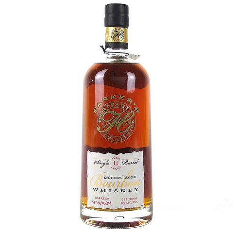 Parker's Heritage Collection 11yo Straigth Kentucky Bourbon Whiskey