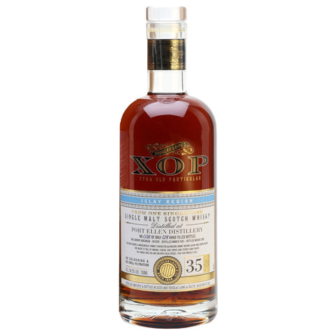 Port Ellen 35yo XOP Islay Single Malt Scotch Whisky