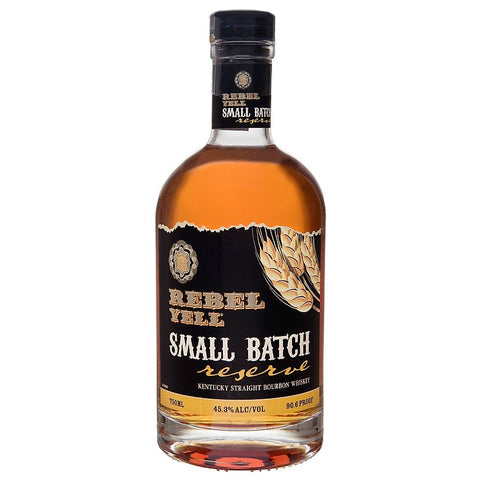 Rebel Yell Small Batch Reserve American Bourbon