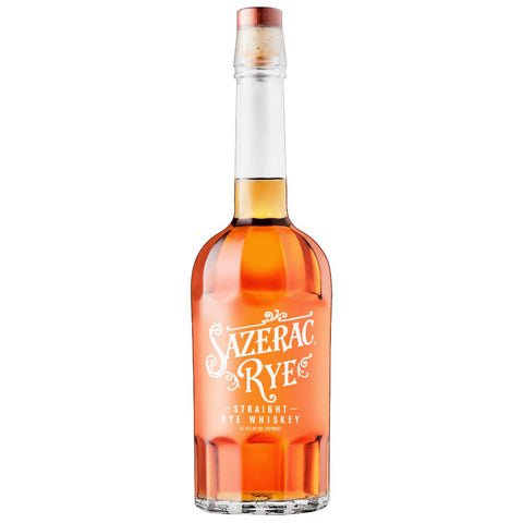 Sazerac Rye Straight Kentucky American Whiskey