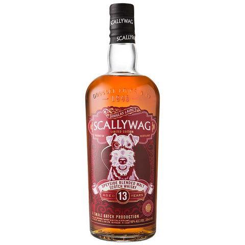 Scallywag 13yo Speyside Blended Malt Scotch Whisky