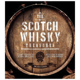 The Scotch Whisky Treasures By Tom Bruce-Gardyne
