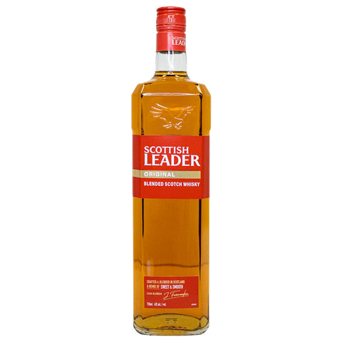 Scottish Leader Original Blended Scotch Whisky