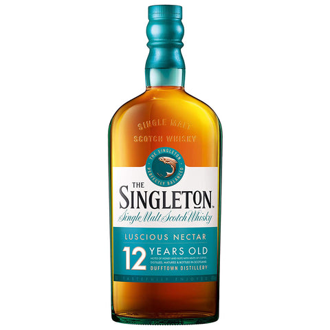 Singleton of Dufftown 12yo Speyside Single Malt Scotch Whisky