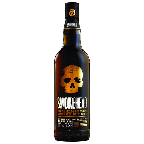 Smokehead Islay Single Malt Whisky
