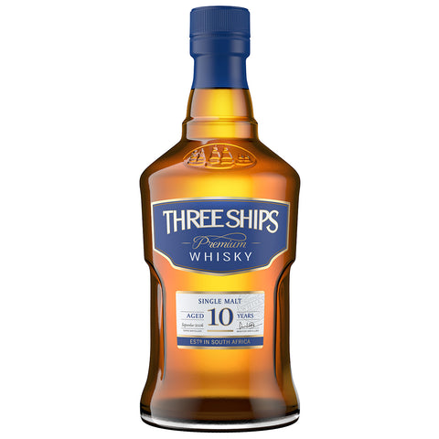 Three Ships 10yo 2006 Vintage