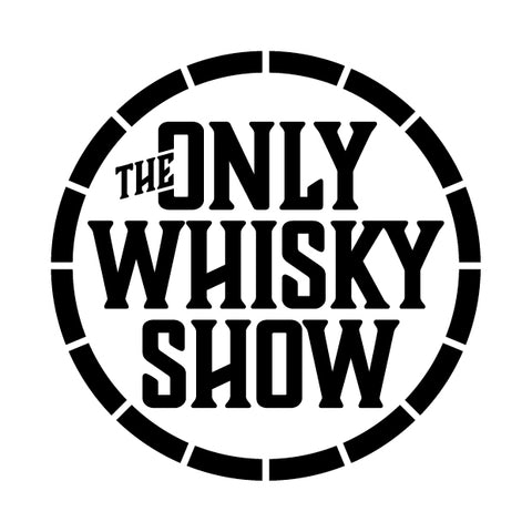 The Only Whisky Show 2019 | Whisky Festival | WhiskyBrother