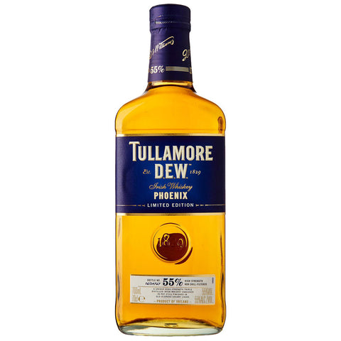 Tullamore DEW Phoenix Irish Whisky