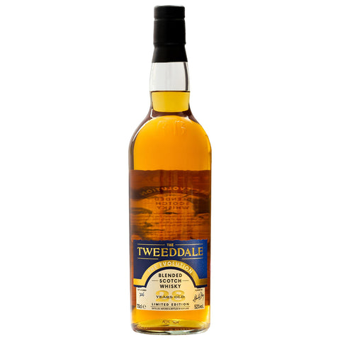 The Tweeddale 28yo Evolution Blended Scotch Whisky