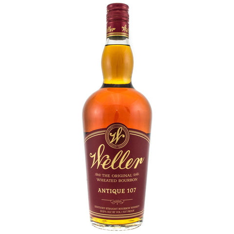 Weller Antique 107 American Straight Bourbon Whiskey