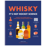 Whisky: It's Not Rocket Science By Mikaël Guidot